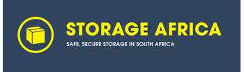 GCT Group Storage Africa logo