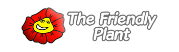 GCT Group The friendly plant logo